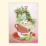 Чайная коллекция: Цветочный