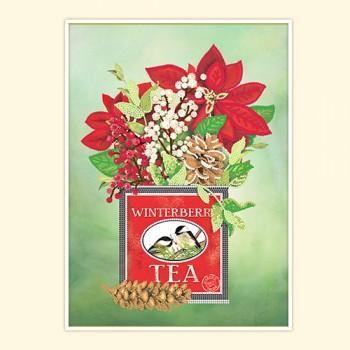 tea collection: aroma