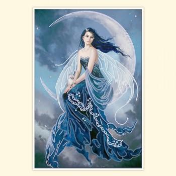Fairy of night skies