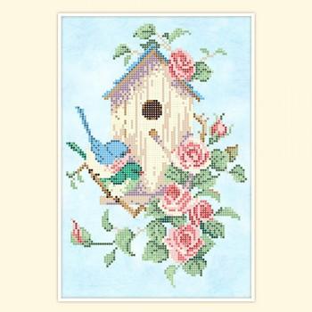 spring housewarming