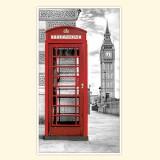 Звонок из Лондона