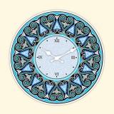Голубая волна (Часы)