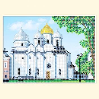 Sofyyskyy Cathedral, Novgorod