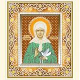 Св.блаженная Матрона