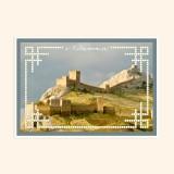 Генуэзская крепость, г. Судак