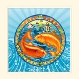 Знаки зодиака: Рыбы