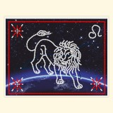 Знак зодиака: Лев