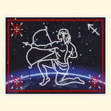 Знак зодиака: Стрелец