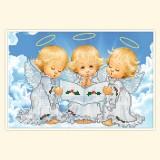 Ангельское трио
