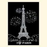 Сияние Парижа