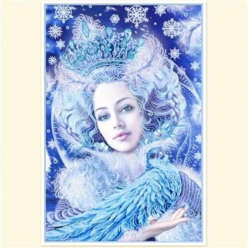 Winter-fairy