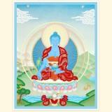 Отошо - Будда Медицины