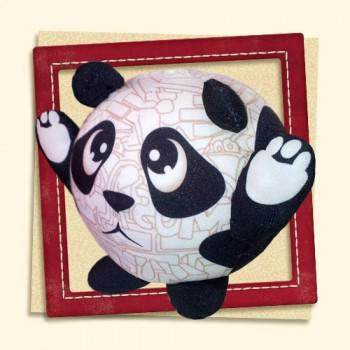 Panda-ball
