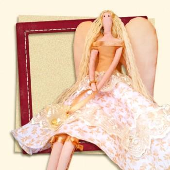 """Angel """"Honey Clover"""""""