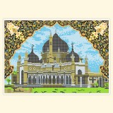 Мечеть Масджид Захир в Малайзии