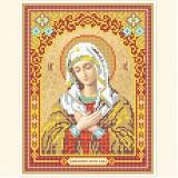 Образ Пресвятой Богородицы Умиление