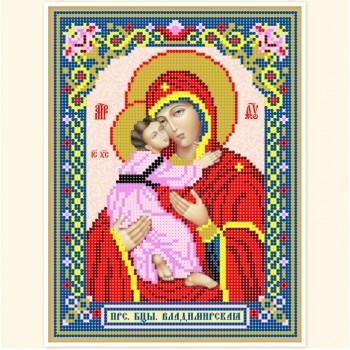 Vladimirskaya ikona Presvyatoy Bogoroditsy