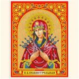 Пресвятая Богородица Семистрельная