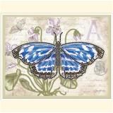 Винтажные бабочки