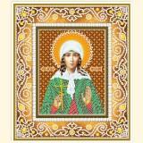 Св. мученица Иулия (Юлия)