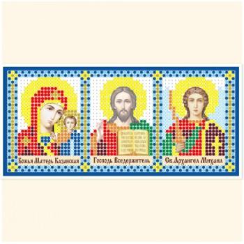 Skladen'-Bogomater'-Kazanskaya-Gospod'-Vsederzhitel'-Arkhangel-Mikhail