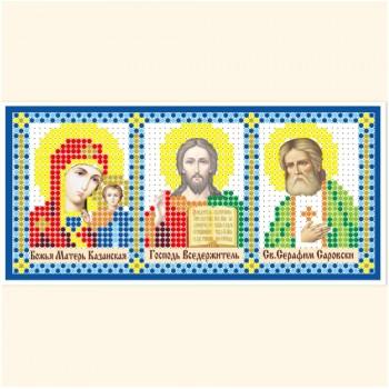 Skladen'-Bogomater'-Kazanskaya,-Gospod'-Vsederzhitel',-Sv.-Serafim-Sarovskiy
